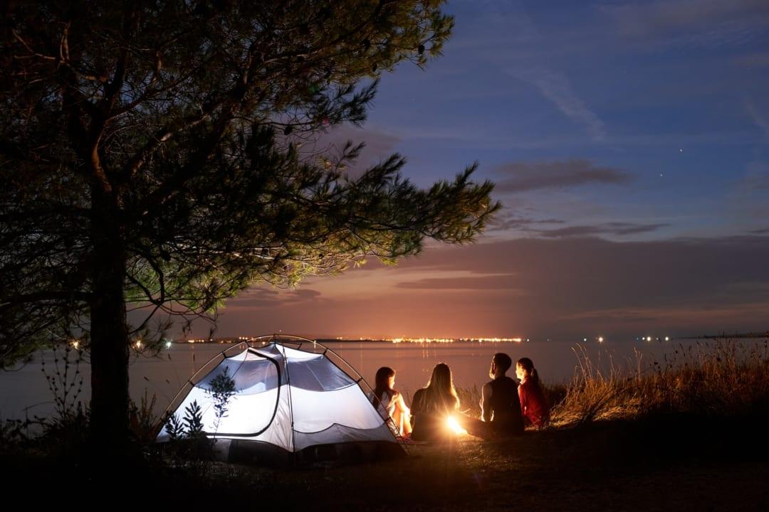 キャンプ初心者必見!おすすめのキャンプ用品