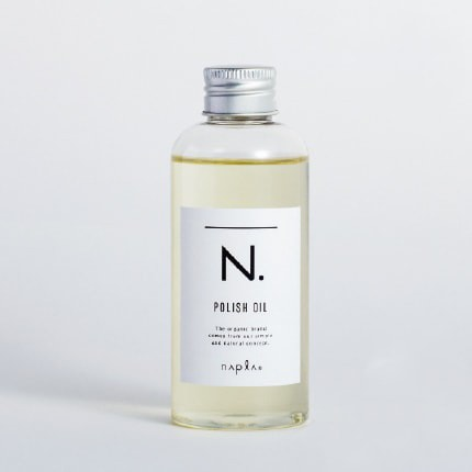 napla ナプラ N. エヌドット ポリッシュオイル 150ml【正規品】 napla ナプラ N. エヌドット ポリッシュオイル