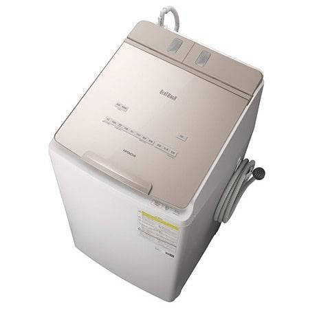 ◆日立 ビートウォッシュ BW-DX90F(洗濯容量9kg)