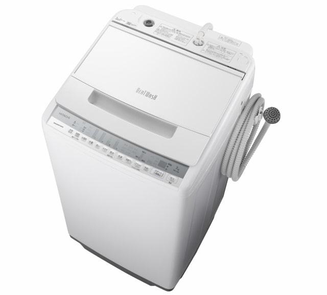 ◆日立 ビートウォッシュ BW-V70F(洗濯容量7kg)