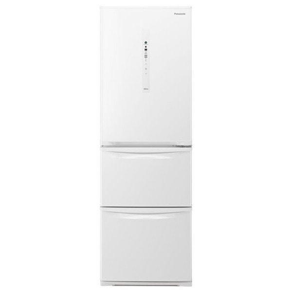 パナソニック 3ドア冷蔵庫 NR-C37HC 365L