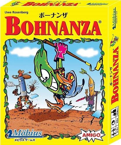 ボーナンザ (BOHNANZA)