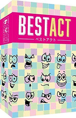 ベストアクト(BESTACT)