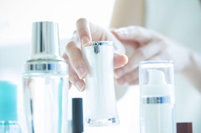 美白化粧品を選ぶ3つの基準