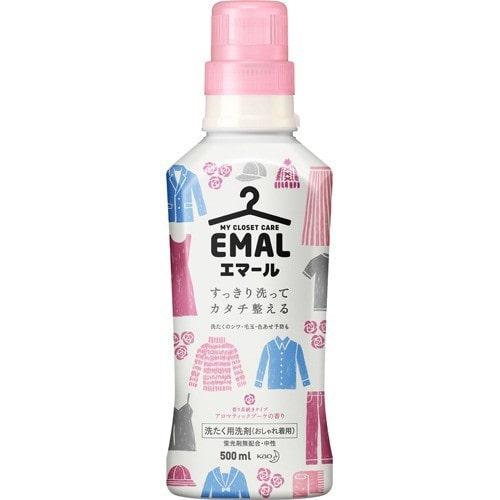 エマール アロマティックブーケの香り 500ml
