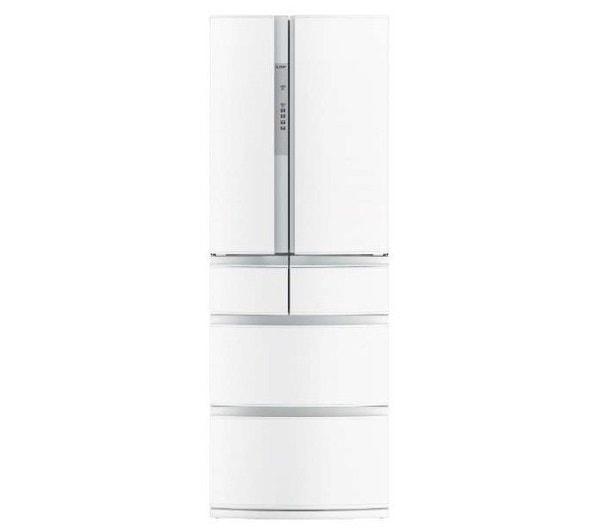 三菱電機 6ドア冷蔵庫 置けるスマート大容量MR-RX46C 461L