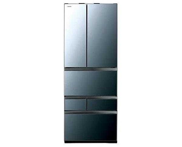 東芝 冷凍冷蔵庫 GR-R600FZ