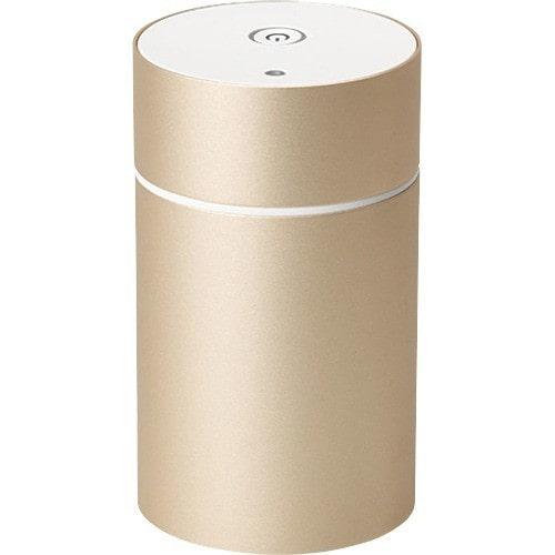 生活の木 オイルディフューザー アロモアミニ ゴールド