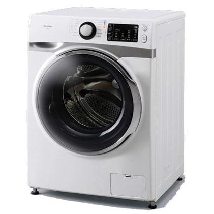 ◆アイリスオーヤマ ドラム式洗濯機 FD71-W(洗濯容量7.5kg/乾燥なし)