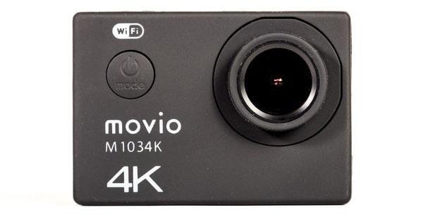 NAGAOKA M1034K アクションカメラ
