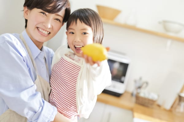 火を使わない料理レシピ!暑い夏にピッタリな、子供も作れる簡単メニュー