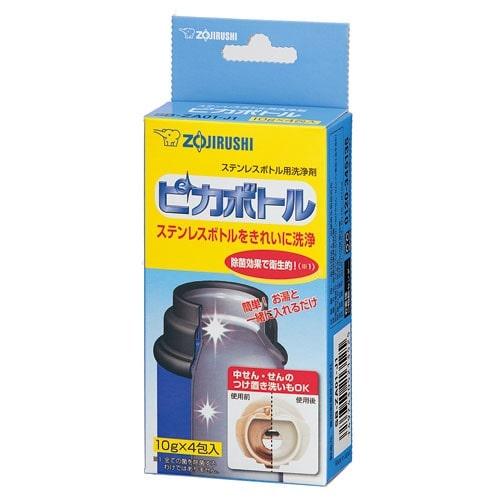 象印 ステンレスボトル用洗浄剤 ピカボトル