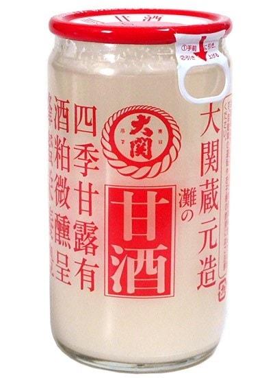 大関 甘酒