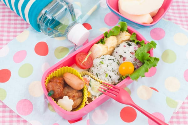 【園児・小学生】子ども用お弁当箱の年齢別サイズ&人気デザイン紹介!