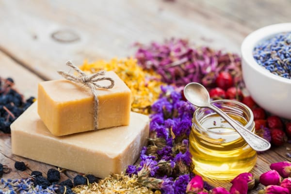 固形石鹸の選び方!定番から人気ブランド商品までおすすめの石鹸を紹介!