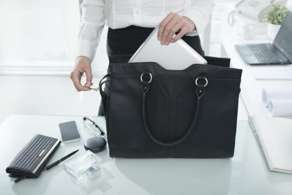 おしゃれで優秀!人気レディースブランドのビジネスバッグ