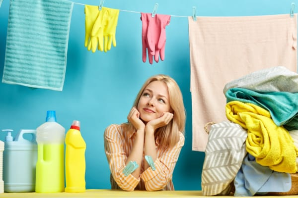 2021年最新版!絶対におさえておきたい洗濯洗剤特集