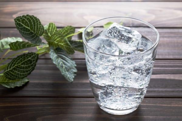 炭酸水のおすすめの飲み方は?ハイボールやちょい足しに便利な炭酸水8選