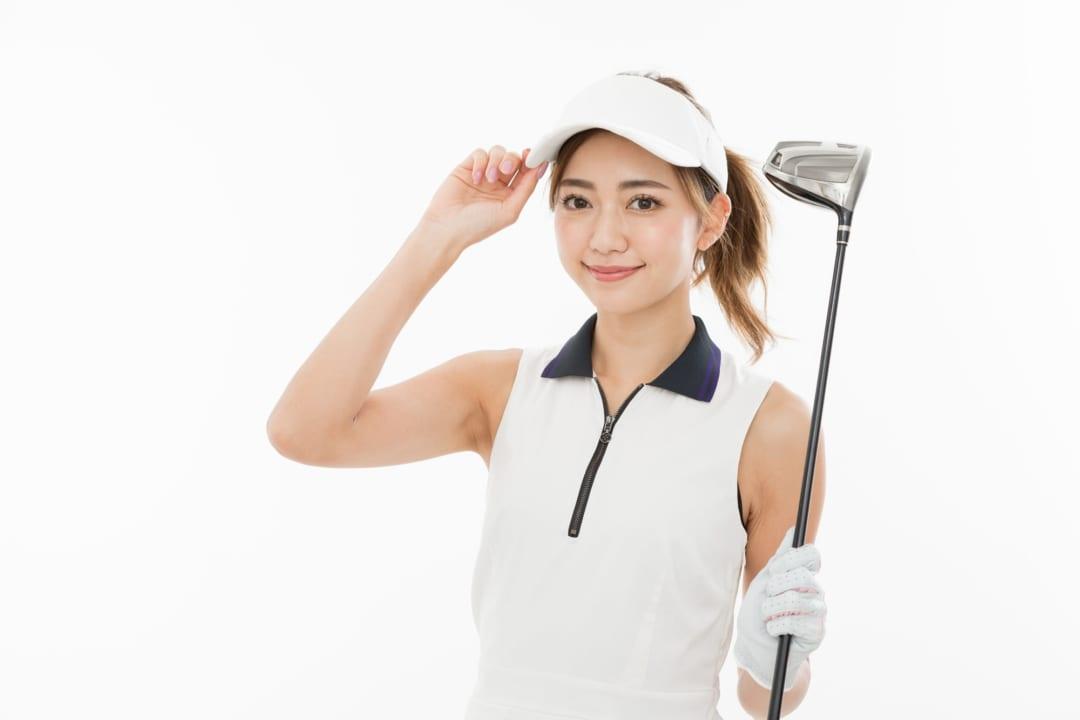 3割増しで可愛く見える!オトナ女子におすすめ人気ブランドのゴルフウェア