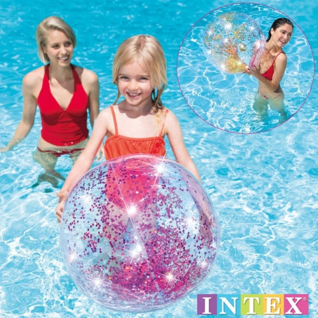 INTEX ビーチボール