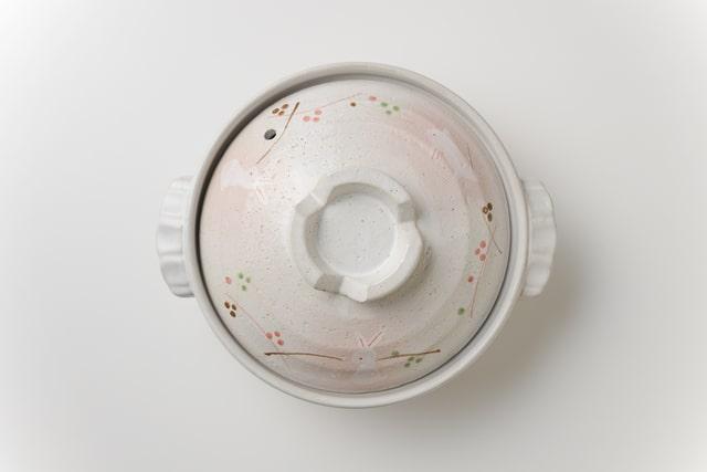 セラミック土鍋