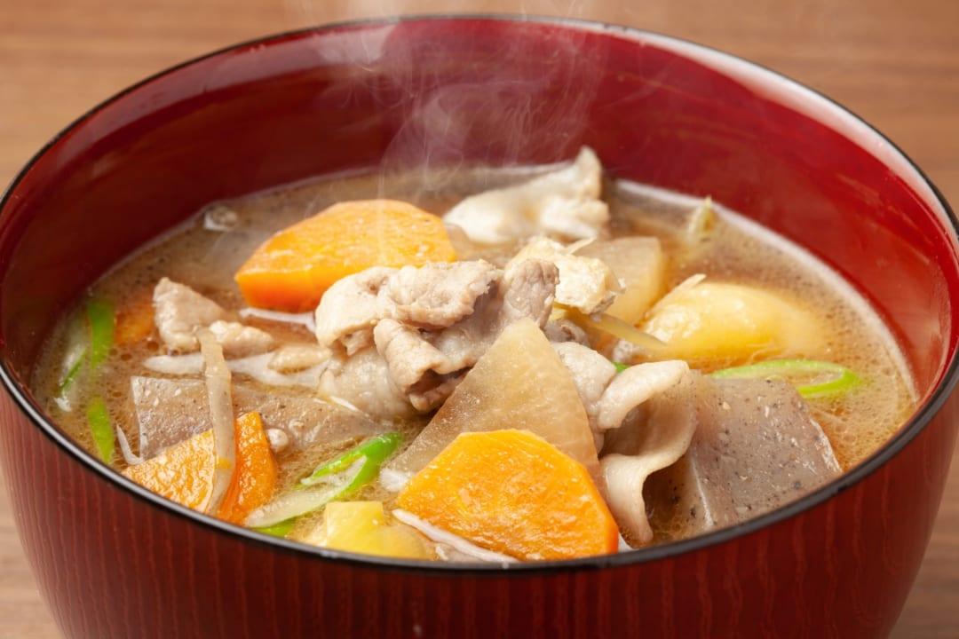 非常食のスープってこんなにおいしいの?!味も進化したもしもの時に役立つスープ