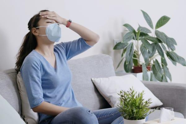 ○○が肺炎の原因になるって本当?夏こそ気をつけたい夏型過敏性肺炎とは