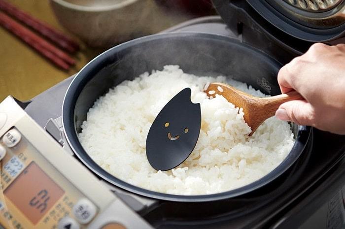 安いお米もふっくら甘く?!炊飯器に入れて炊くだけのアイテムが便利すぎ!