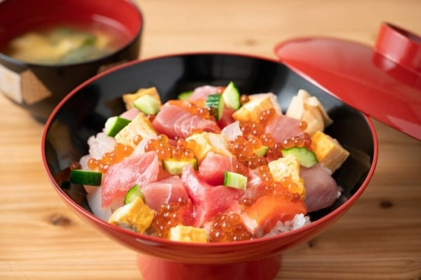 【今日は何の日?】お祝いの日はなぜちらし寿司?料亭の味を自宅で簡単に!