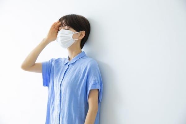 夏のぐったりや頭痛は「寒暖差疲労」のせい?!意外と知らない5つの簡単予防法