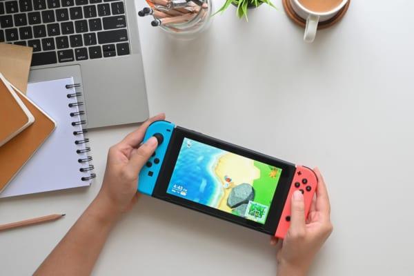 【2020冬】Nintendo Switch(ニンテンドースイッチ)おすすめソフト27選