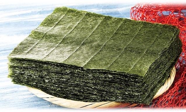 有明海産 徳用 焼海苔 板のり