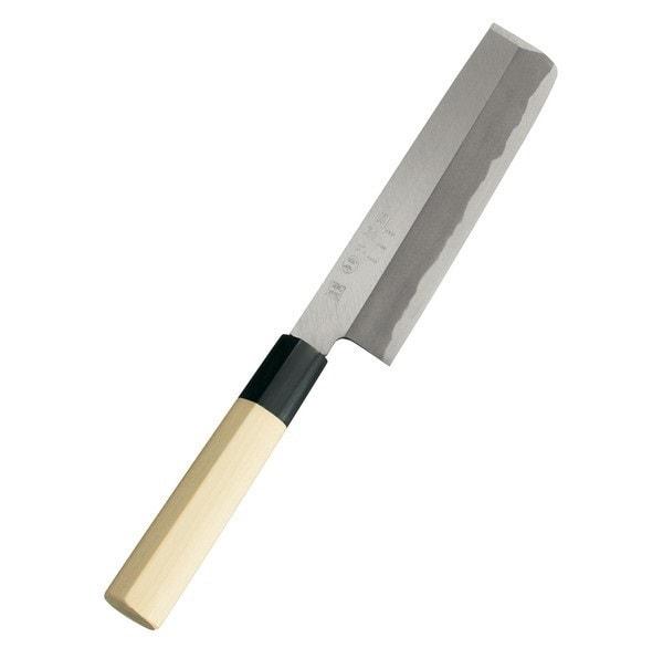 薄刃包丁/鎌形薄刃包丁