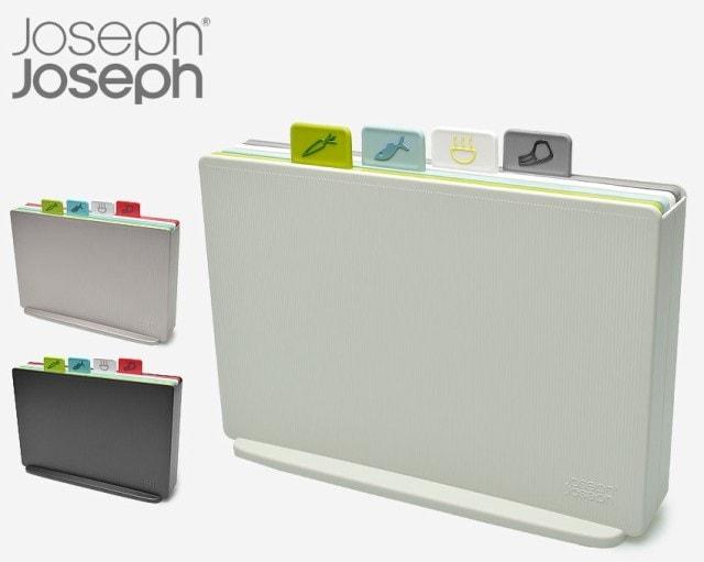 ジョセフジョセフ まな板 インデックス付まな板 アドバンス2.0 レギュラー