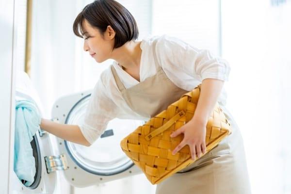 「洗濯物の取り出し」が0秒でできる?!絶対欲しいラクチン時短グッズとは