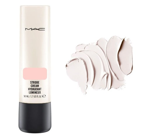 MAC ストロボクリーム #ピンクライト