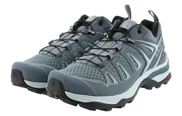 ローカット 登山靴