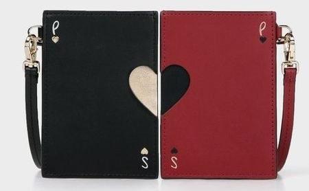 ポールスミス パスケース PSプレイングカード