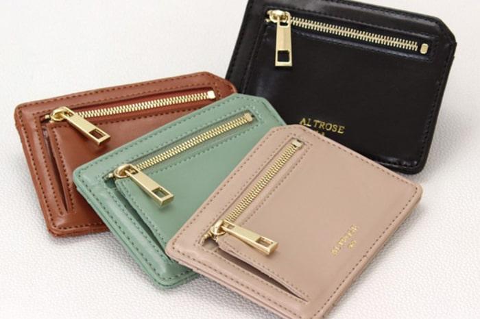 キャッシュレス普及で財布にも変化が?!フラグメントケースがスマートすぎる