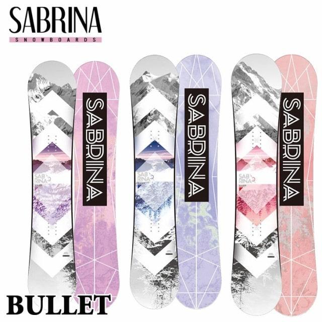 SABRINA(サブリナ)|BULLET
