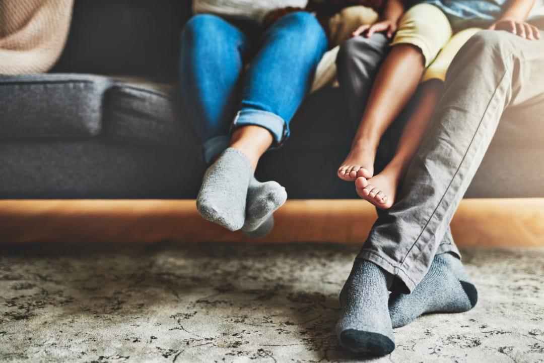 夫の靴下の臭いは何が原因?対策方法と消臭グッズのおすすめは?