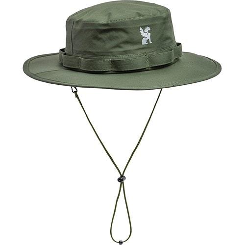 エクスプローラーハット(レンジャーハット) 帽子