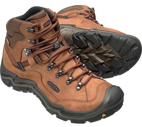 ハイカット 登山靴