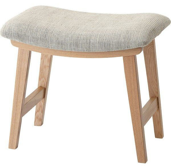 【椅子】木製 トロペ スツール