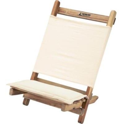 ロースタイル アウトドア 椅子