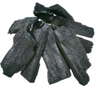 木炭 燃料