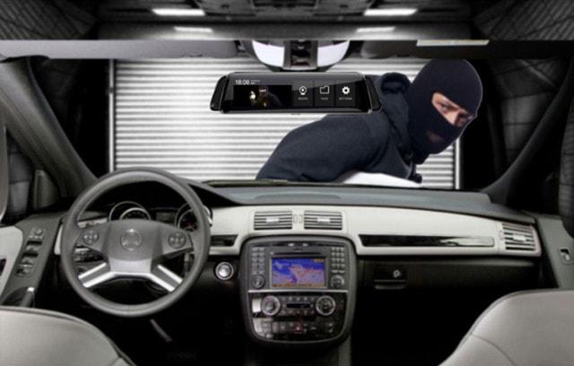 駐車監視機能付きの有無で選ぶ