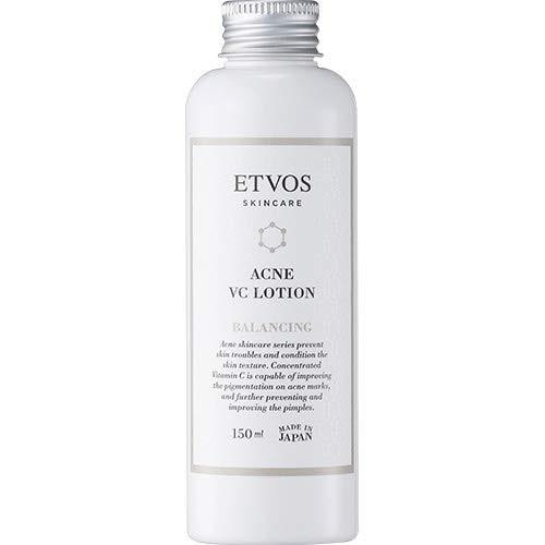 ETVOS 薬用アクネVCローション