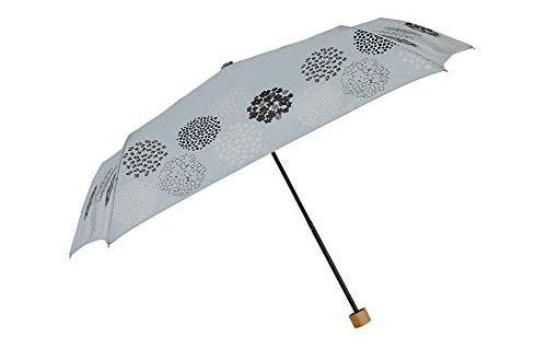 小川 折りたたみ傘 雨晴兼用雨傘