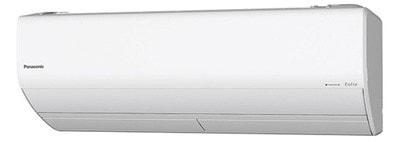 パナソニック「エオリア インバーター冷暖房除湿タイプ ルームエアコン CS-X289C」